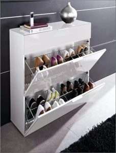 How to Store Shoes and Boots, OnDemand Storage